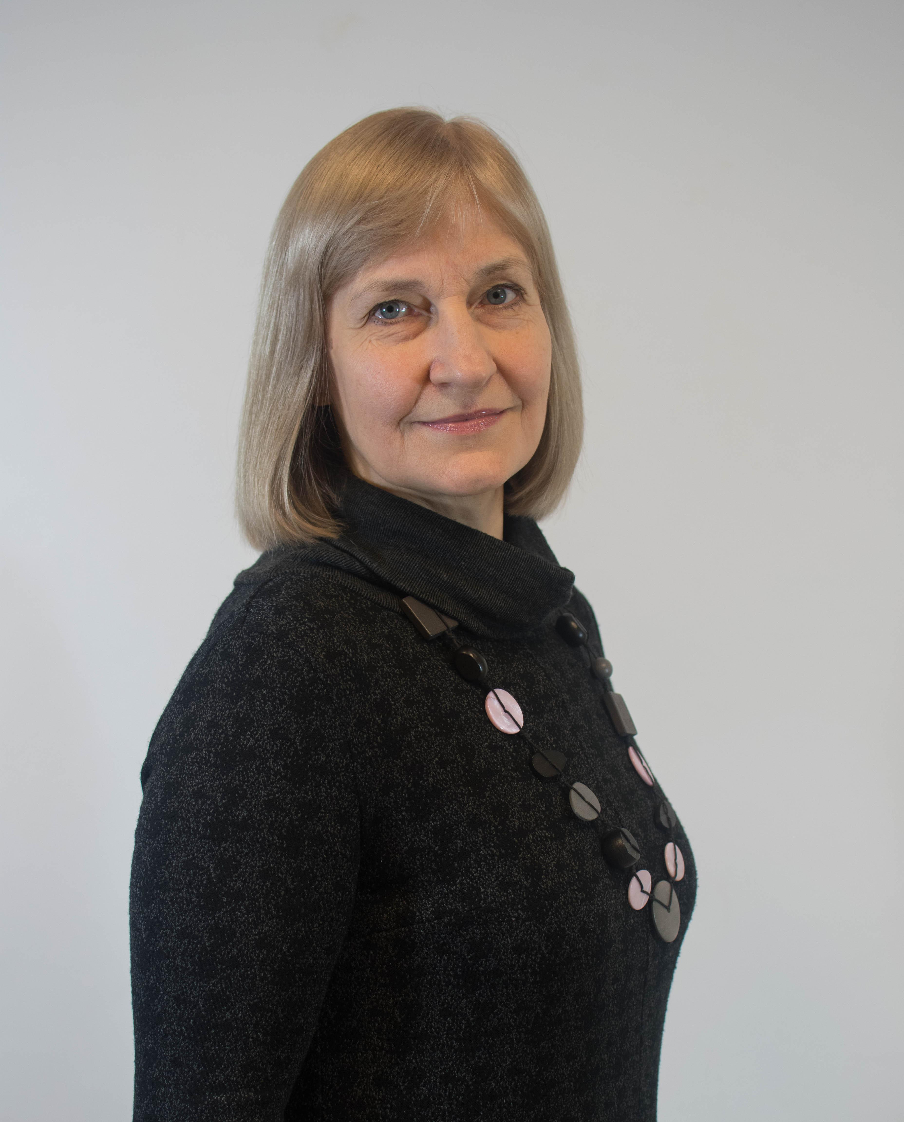 Linda Pavītola
