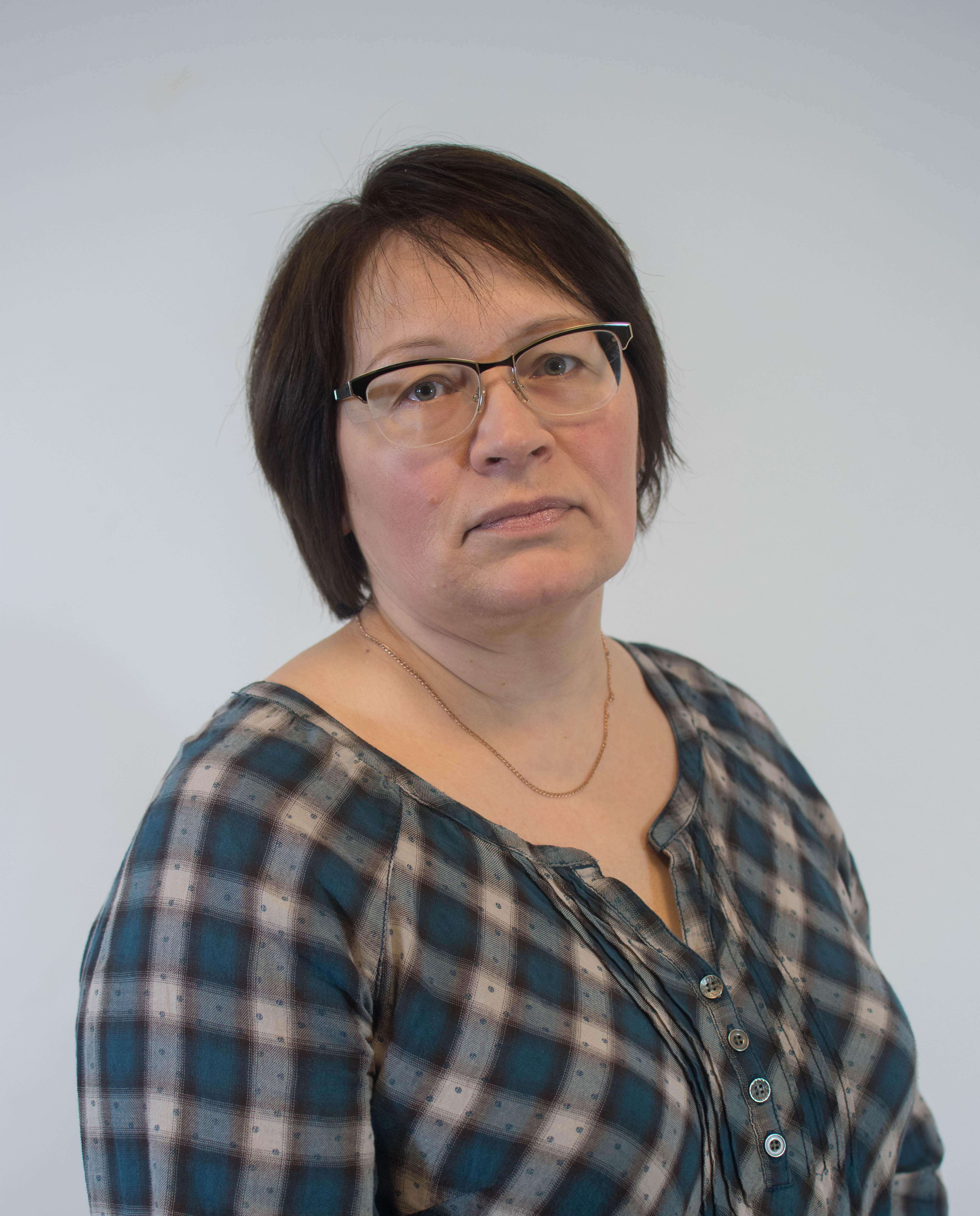 referente Solvita Sekača